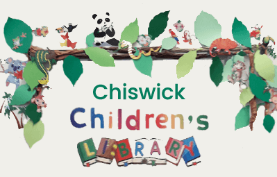 Chiswick Library 18th February 2019